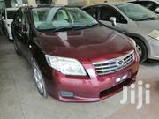 New Toyota Corolla 2012 Red | Cars for sale in Mombasa, Majengo