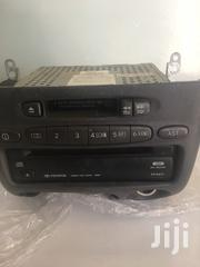 Toyota Yaris/Vitz Radio CD Tape Player | Vehicle Parts & Accessories for sale in Kakamega, Mumias Central