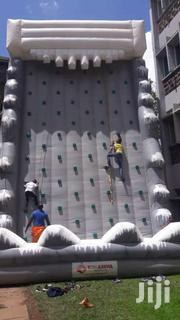 Wall Climber For Hire   Party, Catering & Event Services for sale in Nairobi, Roysambu