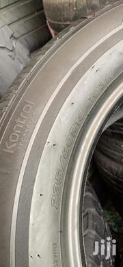 235/60/18 Hankook Tyre's Is Made In Korea | Vehicle Parts & Accessories for sale in Nairobi, Nairobi Central