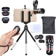 Zoom Phone Lenses | Cameras, Video Cameras & Accessories for sale in Nairobi, Nairobi Central