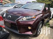 New Lexus RX 2014 Red | Cars for sale in Nairobi, Kilimani