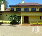 To Let House In Karen: 4 Bedroom Mansion House Priced At 250K Monthly | Houses & Apartments For Rent for sale in Nairobi, Karen