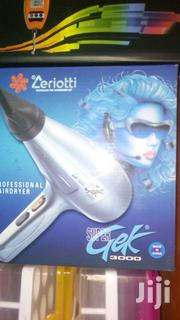 Ceriotti Blowdrier Blowdry | Tools & Accessories for sale in Nairobi, Nairobi Central