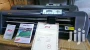 """Vinyl Cutter Plotter With Contour Cut Software 24"""" 