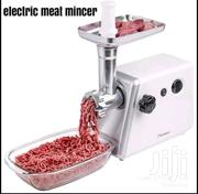Electric Domestic Meat Mincer | Home Appliances for sale in Nairobi, Nairobi Central
