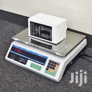 Digital Price Electronic Weighing Scale 30kg   Home Appliances for sale in Nairobi, Nairobi Central