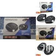 KFC-M6934A KENWOOD 6*9 INCHES SPEAKERS | Vehicle Parts & Accessories for sale in Nairobi, Nairobi Central