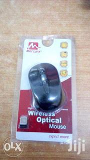 Mercury Mouse Wireless Special Offer | Computer Accessories  for sale in Mombasa, Mji Wa Kale/Makadara