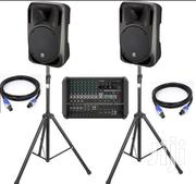 Pa System For Hire | Party, Catering & Event Services for sale in Nairobi, Nairobi Central