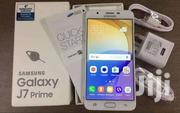 Samsung Galaxy J7 Prime - 64GB - With 1 Year Warranty | Mobile Phones for sale in Nairobi, Nairobi Central