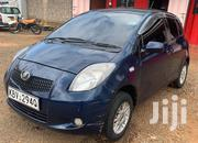 Toyota Vitz 2006 Blue | Cars for sale in Murang'a, Township G