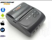 58mm Mini Portable Bluetooth Pos Thermal Receipt Printer | Computer Accessories  for sale in Nairobi, Nairobi Central