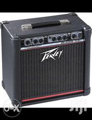 Peavey Transtube Blazer 158 1x8 15W Guitar Amp With Reverb | Musical Instruments for sale in Homa Bay, Mfangano Island