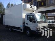 Mitsubishi Canter Fuso 2011 KCR EX-UK At 2.5M | Trucks & Trailers for sale in Nairobi, Eastleigh North