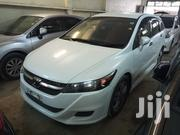 Honda Stream 2012 White | Cars for sale in Mombasa, Shimanzi/Ganjoni