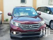 Honda CR-V 2012 Red | Cars for sale in Mombasa, Shimanzi/Ganjoni