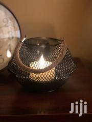 Lantern Light Candle Inside That Uses Batteries . | Home Accessories for sale in Nairobi, Kileleshwa