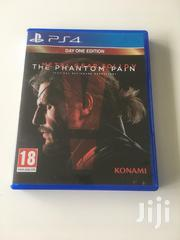 Ps4 Used Games   Video Games for sale in Nairobi, Nairobi Central