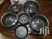 Non Stick Sufurias | Home Appliances for sale in Nairobi, Nairobi Central