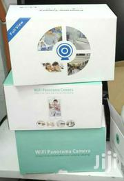 Panoramic Camera 360 Degree LED Light Bulb Wifi CCTV IP | Cameras, Video Cameras & Accessories for sale in Nairobi, Nairobi Central