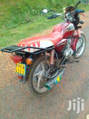 Bajaj Boxer 2017 Red | Motorcycles & Scooters for sale in Kisii, Kiogoro