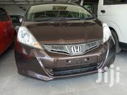 Honda Fit 2013 Brown | Cars for sale in Mombasa, Shimanzi/Ganjoni