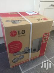 LG Hometheatre DH3140S With 300watts 5 Small Speakers Brand New   Audio & Music Equipment for sale in Nairobi, Nairobi Central