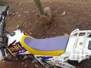 Suzuki 2008 White | Motorcycles & Scooters for sale in Nairobi, Riruta
