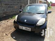 Toyota Passo 2005 Black | Cars for sale in Nakuru, Nakuru East
