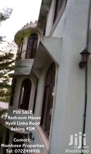 Nyali Seven Bedroom House | Houses & Apartments For Sale for sale in Mombasa, Tudor