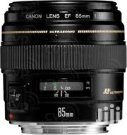 Brand New Canon 85mm 1.8 Lens | Cameras, Video Cameras & Accessories for sale in Nairobi, Nairobi Central