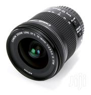 Brand New Canon 10-18mm Lens   Cameras, Video Cameras & Accessories for sale in Nairobi, Nairobi Central