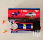 Manual Foot Pump With 1 Tank | Vehicle Parts & Accessories for sale in Nairobi, Nairobi Central