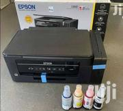 Epson L3060 Ecotank All-In-One Printer | Computer Accessories  for sale in Nairobi, Nairobi Central