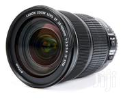 Brand New Canon 24-105mm STM | Photo & Video Cameras for sale in Nairobi, Nairobi Central