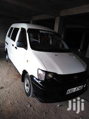 Toyota Townace 2007 White | Cars for sale in Nairobi, Nairobi Central