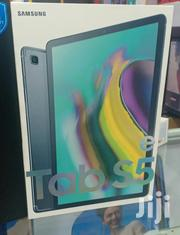 New Samsung Galaxy Tab S5e 64 GB Silver | Tablets for sale in Nairobi, Nairobi Central