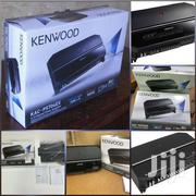 KENWOOD 4 CHANNEL AMPLIFIER KAC-PS704EX | Vehicle Parts & Accessories for sale in Nairobi, Nairobi Central