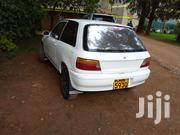 Toyota Starlet 1995 Glanza White | Cars for sale in Isiolo, Burat