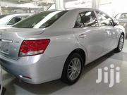 Toyota Allion 2013 Gray | Cars for sale in Mombasa, Ziwa La Ng'Ombe