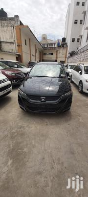 New Honda Stream 2012 Black | Cars for sale in Mombasa, Shimanzi/Ganjoni