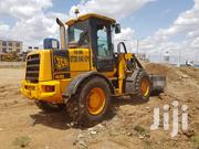 JCB Wheel Loader, 3.5 Tonne. 2002 Yellow | Heavy Equipments for sale in Nairobi, Nairobi Central
