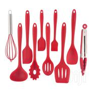 Silicone Spoon Set | Kitchen & Dining for sale in Nairobi, Nairobi Central
