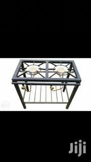 Double Gas Burner | Kitchen Appliances for sale in Nairobi, Pumwani