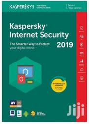 Kaspersky Internet Security 2019 | Computer Software for sale in Nairobi, Nairobi Central