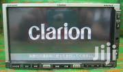 Clarion Max340 Radio: Dvd/Mp3/Camera: For Toyota,Nissan,Subaru,Honda | Vehicle Parts & Accessories for sale in Nairobi, Nairobi Central