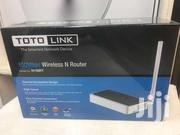 Toto Link Wireless N Router 150mbps | Computer Accessories  for sale in Busia, Bunyala West (Budalangi)
