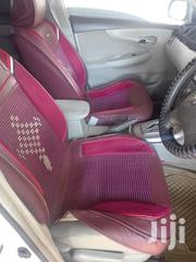 Toyota Fielder 2009 White | Cars for sale in Isiolo, Burat