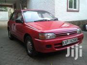 Toyota Starlet 1997 Red | Cars for sale in Kajiado, Kimana